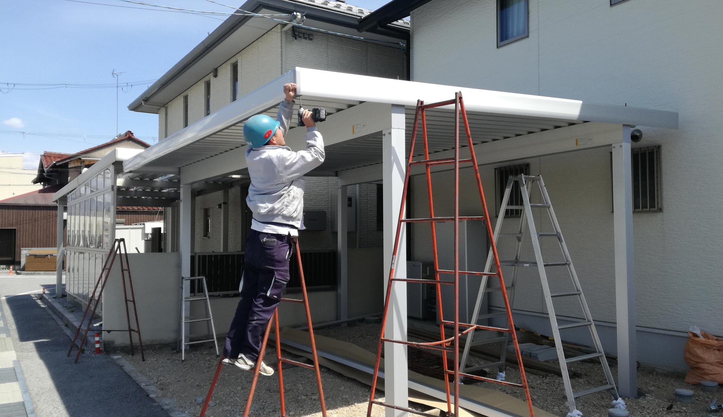 公共工事・工務店様